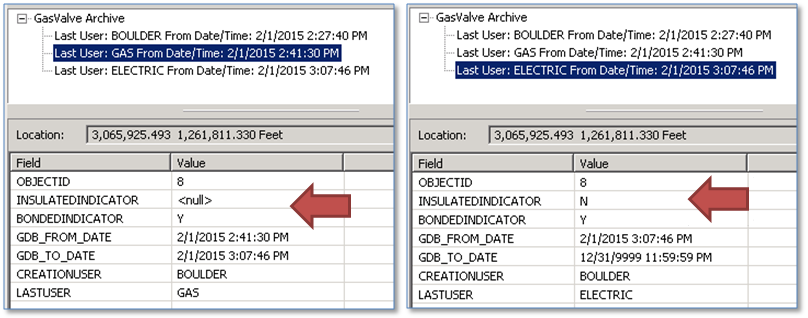 ArcGIS Archiving for Utilities