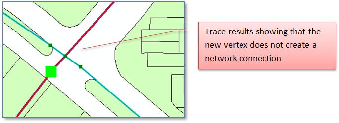 ArcGIS Geometric Network