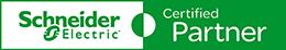 Schneider-Electric - Certified Partner
